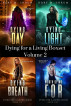 Dying for a Living Boxset - Vol 2 by Kory M. Shrum