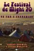 Le Festival de Wight 70 vu par 2 Frenchies by Gaelle Kermen & Jakez Morpain