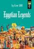 Egyptian Legends by Eren Sarı