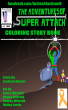 The Adventures of Super Attach by Roary Wiernik