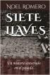 Siete Llaves by Noel Romero