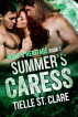 Summer's Caress by Tielle St. Clare