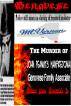The Murder of John Peanuts Manfredonia Genovese Family Associate by Robert Grey Reynolds, Jr