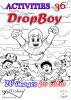 Activities36 - Dropboy - vol. 1 by 36 Linhas
