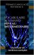 Vocabulaire Allemand - Niveau Intermédiaire by Hermes Language Reference