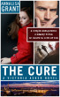 The Cure (Victoria Asher 2) by AnnaLisa Grant