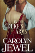 In The Duke's Arms by Carolyn Jewel