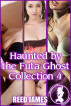 Haunted by the Futa Ghost Collection 4 by Reed James
