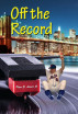 Off The Record by Peter Amari