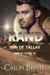 Rand: Son of Tallav by Cailin Briste