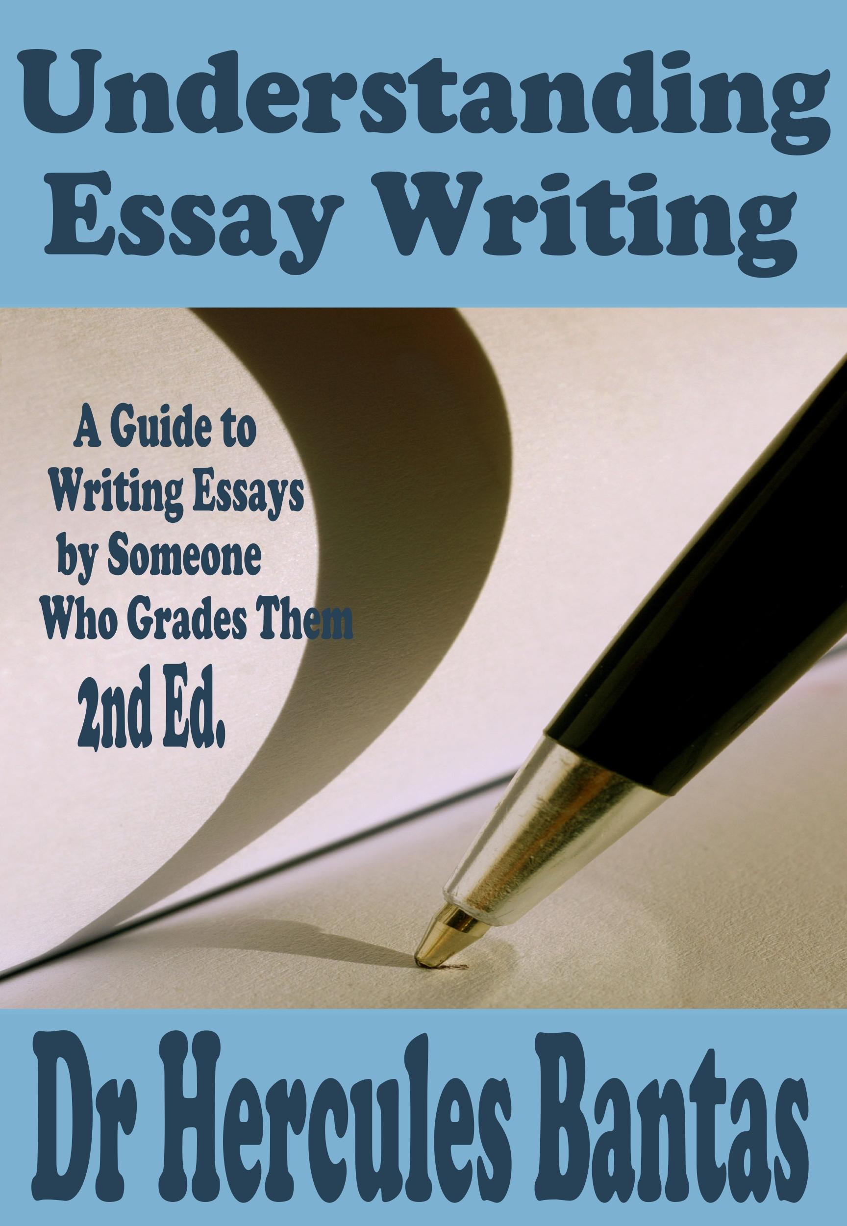 why davidson college essay