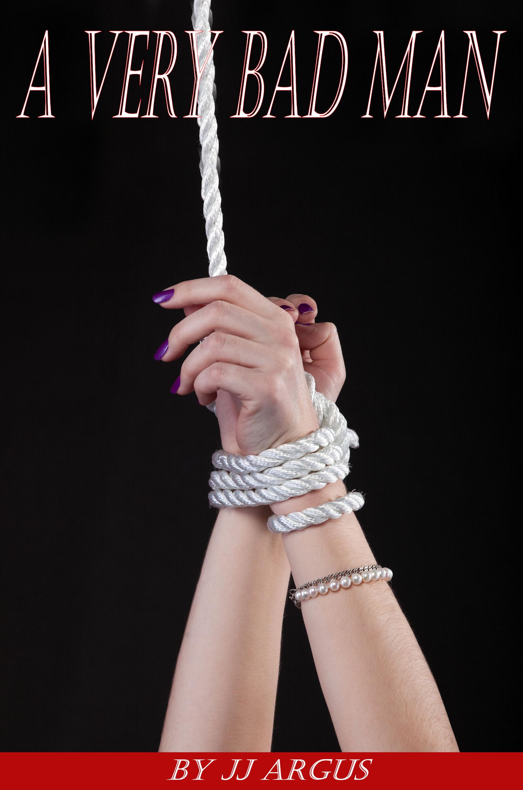 Как связать девушку стяжками