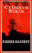 Crimson Stain (Lesser Evils Book One) by Pierre Manchot
