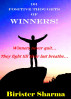 101 Positive Thoughts Of Winners! by Birister Sharma