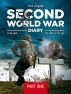 Second World War Diary - Part I by Jose Delgado