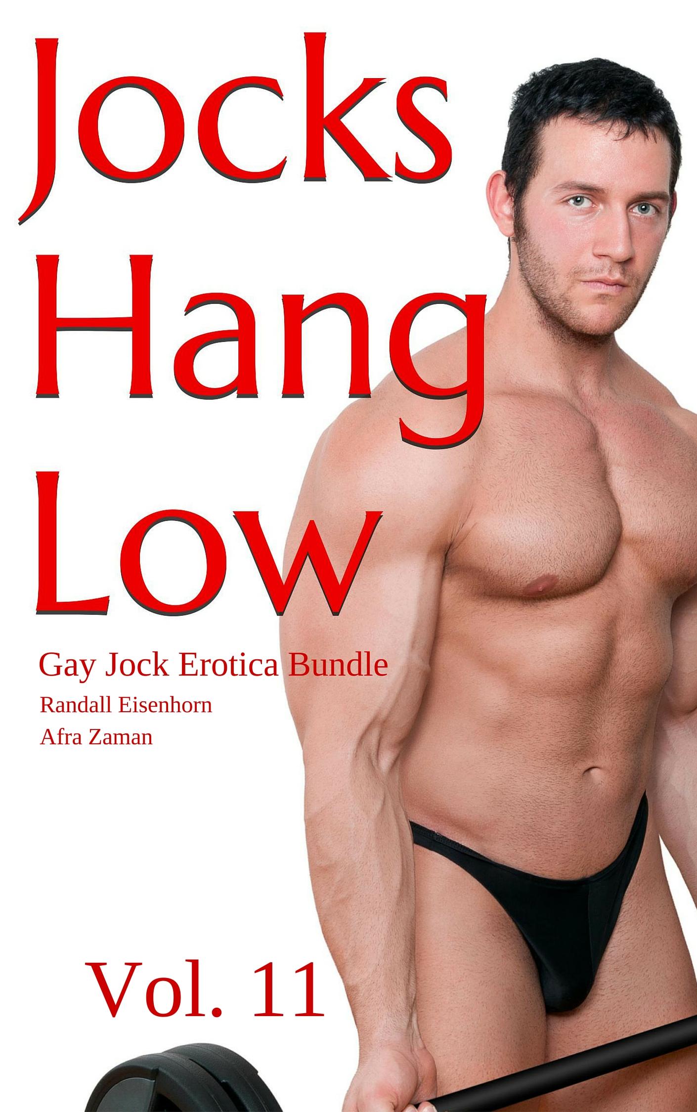 gay low hanging - crowd sex
