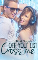 Nikki Godwin - Cross Me Off Your List