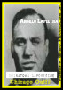 Angelo Lapietra Chinatown Caporegime Chicago Outfit by Robert Grey Reynolds, Jr