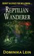 Reptilian Wanderer by Dominika Lein