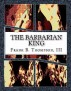 Comic Book Series: The Barbarian King by Frank B. Thompson III