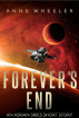 Forever's End: An Asrian Skies Short Story by Anne Wheeler