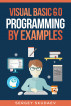 Visual Basic 6.0 Programming By Examples by Sergey Skudaev
