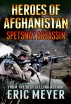 Black Ops - Heroes of Afghanistan: Spetsnaz Assassin by Eric Meyer