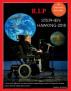 Stephen Hawking R.I.P 2018 by Stephen King
