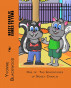 Nosey Charlie Comes To Town (The Nosey Charlie Adventures Book 001) by Yvonne Blackwood