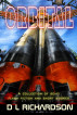 Orbital - a collection of sci-fi stories by D L Richardson