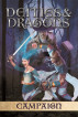 Deities and Dragons: Campaign by C. A. Poindexter