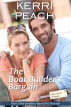 The Boat Builder's Bargain: The sweeter edition of Kris Pearson's The Boat Builder's Bed. (Book 1, Hearts around the Harbor) by Kerri Peach