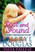 Lost and Found (Vista Falls #2) by Cheryl Douglas