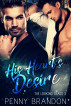 His Heart's Desire (The Looking Glass 3) by Penny Brandon