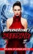 Superheroine's Breeding II: The Peril of Citrine Specter by Lisa Winters