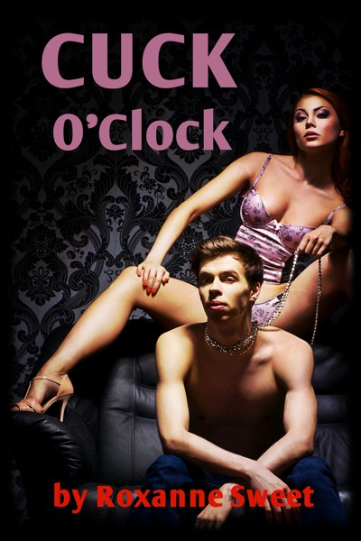 Cuckold Stories – The Small Dick Club
