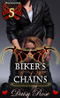 Domination 5: Biker's Chain by Daisy Rose