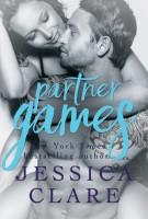 Jessica Clare - Partner Games