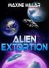 Alien Extortion by Maxine Millar