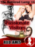 Passionate Visitors (The Battered Lamp 14) by Reed James