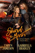 Shard in the Mirror by Taryn Jameson