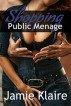Public Menage: Shopping by Jamie Klaire