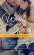 Weak In The Knees, A Love and Romance Anthology by Prisca Martin, Ysa Arcangel, Lavinia Leigh, Amy Mallory, Gabriela Cabezut, Michelle Jo Quinn, & Amanda Jeffery