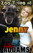 Jenny - Zoo Tales #8 by Kelly Addams