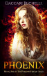 Phoenix: Book One of The Peradon Fantasy Series by Daccari Buchelli