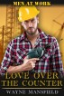 Love Over the Counter by Wayne Mansfield