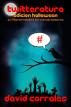 Twitteratura Edición Halloween by David Corrales