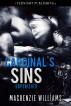 Cardinal's Sins by Mackenzie Williams