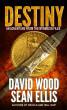 Destiny- An Adventure from the Myrmidon Files by David Wood & Sean Ellis