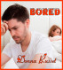 Bored by Donna Russet